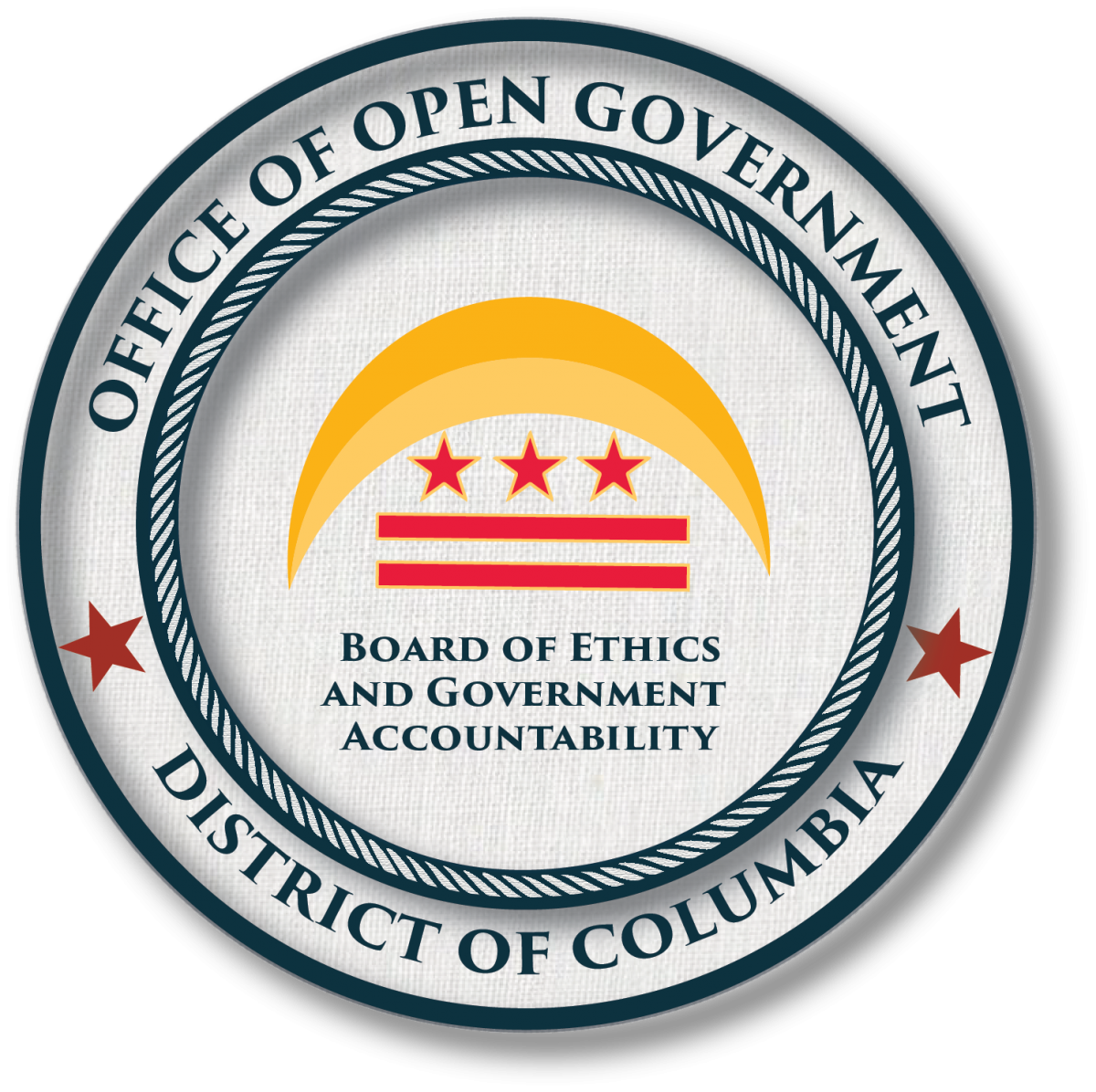 Office of Open Government Seal