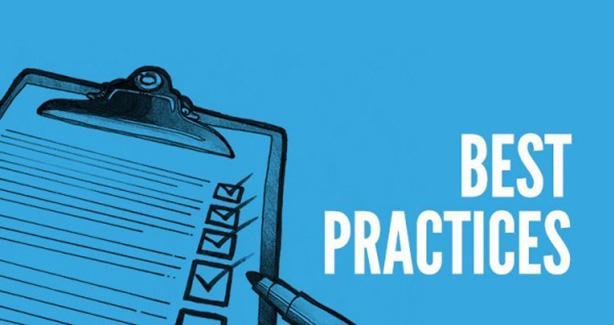 Best Practices Report