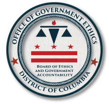 BEGA Office of Government Ethics