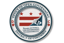 Office of Open Government
